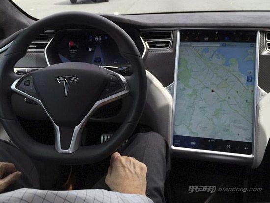 德国将禁止特斯拉汽车使用自动驾驶系统