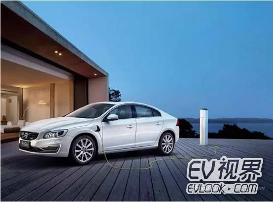 沃尔沃计划到2025年累计销售电动汽车100万