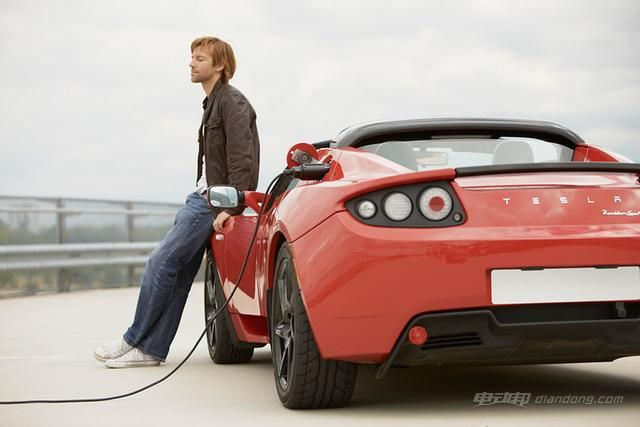 锰酸锂电池技术,充电20分钟,续航350公里