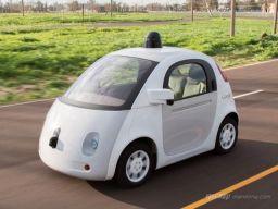 招兵买马 谷歌自动驾驶部门欲独立