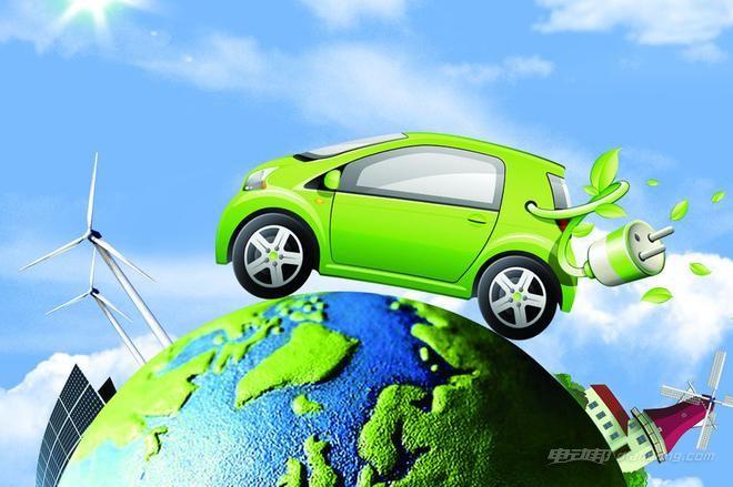 新能源消费年轻化 混动热度超纯电动汽车