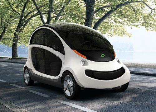 广东电网计划建165个电动汽车设施项目