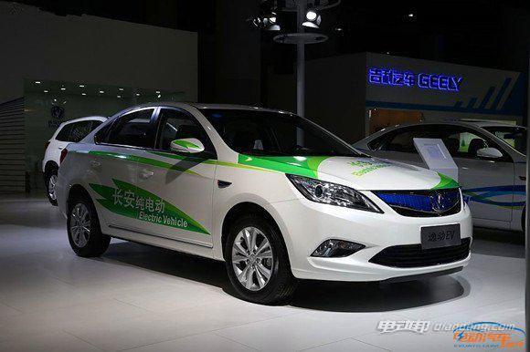 2016年全球电动汽车销售额或达157亿美元