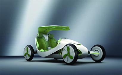 一项电池新技术将助推新能源汽车技术提升