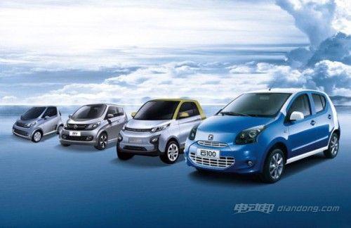 车企抢位新能源汽车SUV市场 消费者看重性价比