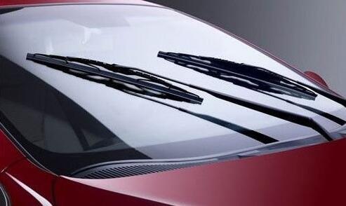 电动汽车保养及使用 电动车雨刷使用的几个技巧