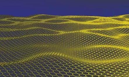 石墨烯是世界上最导电的材料