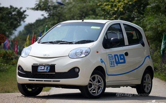 微型电动汽车报价表