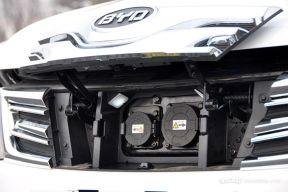 比亚迪百亿增资扩充电池产能、推进新车研发