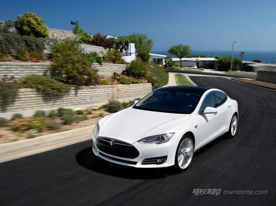 电动汽车有哪些品牌 :Tesla特斯拉
