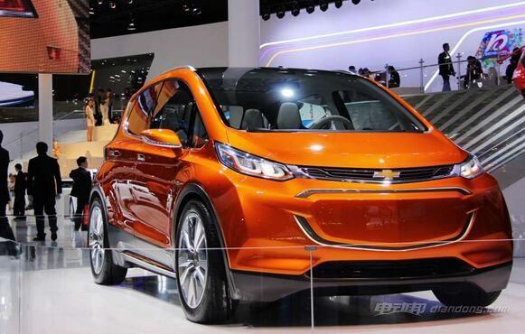 什么电动汽车最好:雪佛兰Bolt