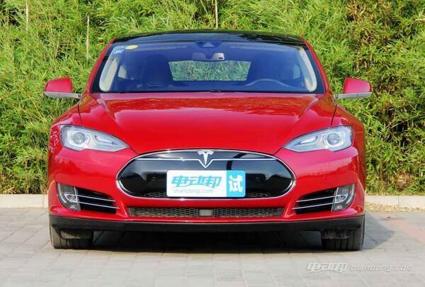 电动汽车特斯拉报价:特斯拉 Model S