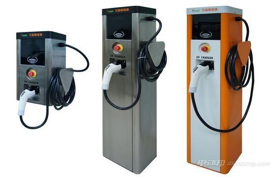 电动汽车充电机原理:要求