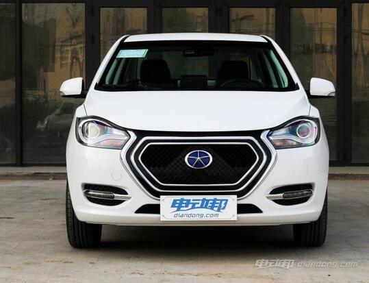国产纯电动汽车价格及车型介绍高清图片