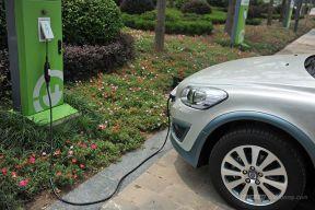 广州新小区必须可建充电桩 公共桩建设将加快