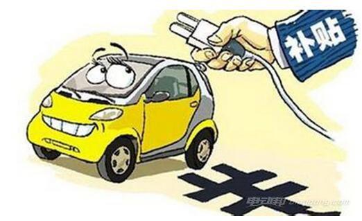新能源车牌照政策:车牌