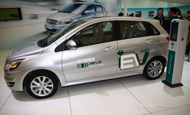 山西新能源汽车补贴政策:确保电动汽车低成本使用