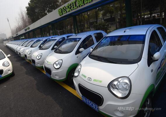 山西新能源汽车补贴政策:免收新车上牌费用