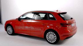 奥迪A3 Sportback e-tron