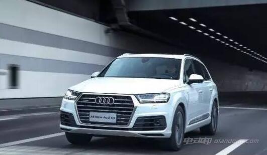 汽车新技术:半自动驾驶技术将成为主流