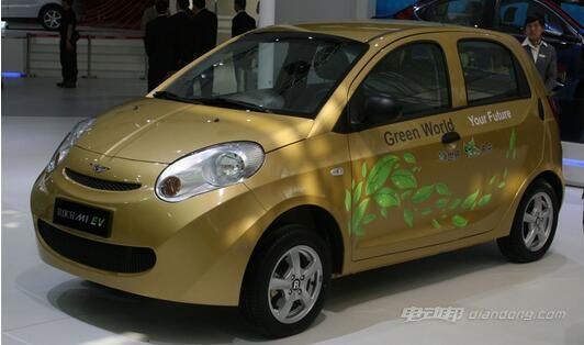 奇瑞s18电动车_奇瑞s18电动轿车 车型介绍