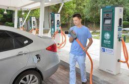 北京到2020年电动汽车推广规模将达40万辆