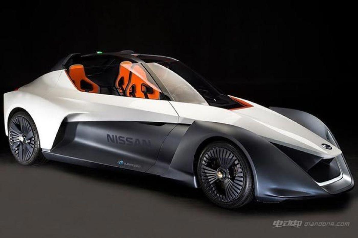 日产纯电动跑车将延迟至2020年推出