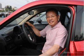 知豆总裁鲍文光:定位精准是知豆成功的关键!