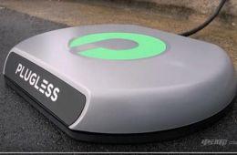 无线充电走入现实!钱柜娱乐平台推无线充电设备!