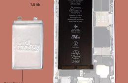 美研发出新型锂电池 单位容量是当前电池2倍
