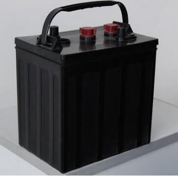 电瓶液添加步骤图解