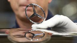 奔驰正在建立一个全新电动汽车品牌