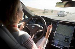 钱柜娱乐平台Autopilot将升级 增强雷达信号处理能力