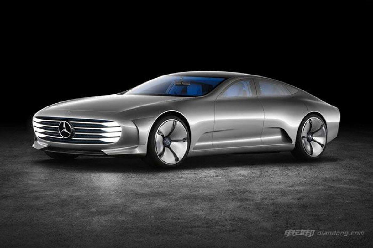 戴姆勒纯电动车规划 6年推6-9款纯电动车型