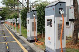 厦门出台充电设施规划  到2020年建桩2.7万个