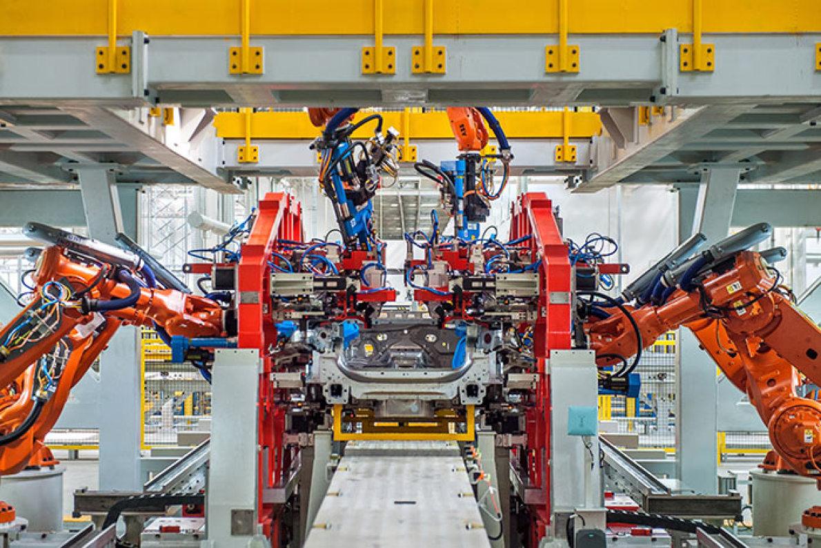 288批新车公告发布 407款新能源车进入名单