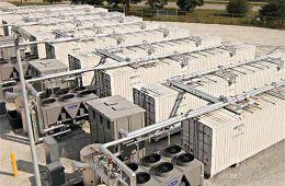 钱柜娱乐平台将建锂电蓄电站 可同时为千辆车充电