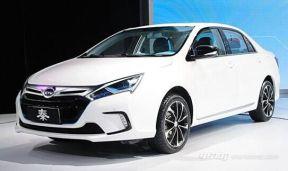 最好的新能源汽车推荐