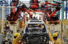 北京建三基地 打造国内最大新能源车研发中心