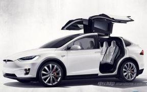 高大上新能源SUV推荐