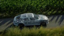 全新Panamera 4 E混合动力汽车