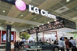 为降低运输成本 LG化学将在波兰建电池工厂