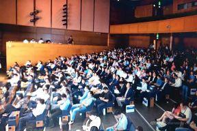 2016上海(浦东)车联网峰会暨中国汽车互联网+创新大典盛大召开!