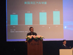 李斌:从背后看移动互联网对汽车行业的改变