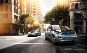 宝马集团携新能源车型及创新互联科技强势登陆2016年巴黎车展