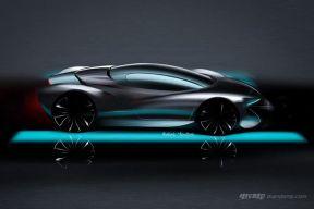 蔚来汽车首款纯电动超级跑车11月21日发布