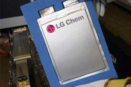 Faraday Future牵手LG化学 研发高性能动力电池