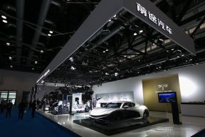 新能源牌照带来信心 前途汽车展示核心技术!
