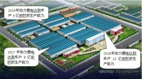 河南新太行电源将登陆2016新能源•智能汽车展