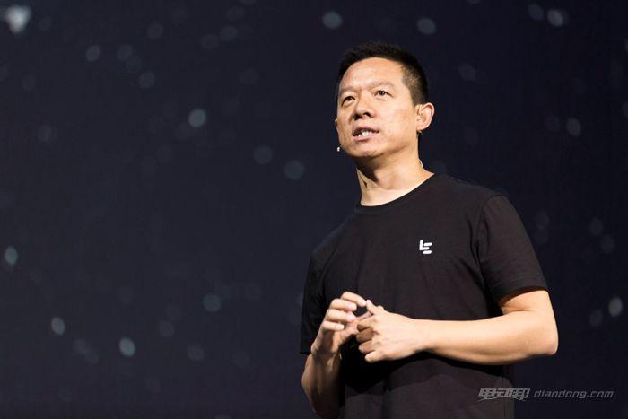 LeEco创始人兼董事长贾跃亭_副本